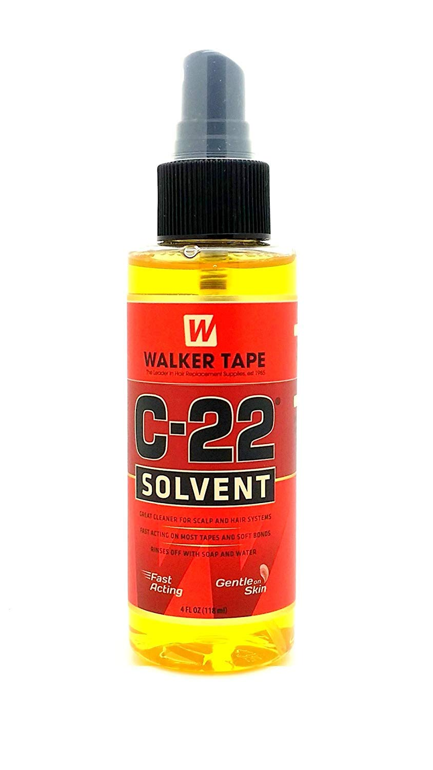 Walker Tape C-22 Solvent 118 ml